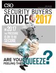 CSO Security Buyers Guide 2017