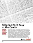 IDG: Securing Edge Data at the Center